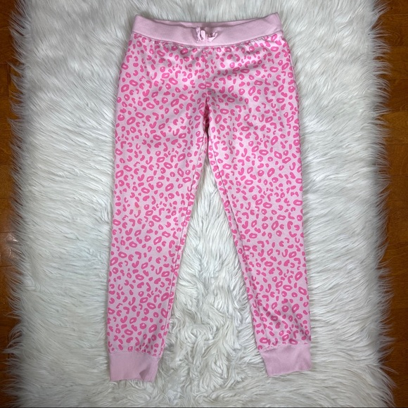 The Childrens Place Girls Printed Joggers